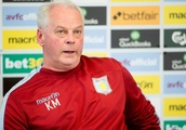 Aston Villa 'suspend Kevin MacDonald from working with players' due to bullying claims