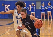 Boys basketball notes: Junior point guard Luke Scheffers steps into leadership void to boost St. Cha
