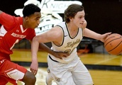 Boys basketball notes: Grayslake North's Ryan Connolly shows versatility to reach scoring milestone