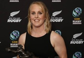 Kendra Cocksedge winning NZ Rugby's top award highlights women's rugby revolution