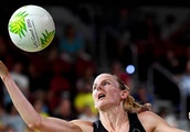 Former Silver Ferns captain Katrina Rore deserved much, much better than this