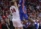 No. 16 Wisconsin overwhelms Savannah State 101-60