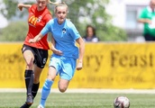 Young striker Ava Pritchard earns place in National Women's Football League final
