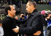 Caleb Porter is out of the running for Galaxy coaching job