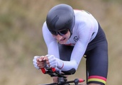 Olympic rowing champion Hamish Bond turns cycling focus from road to track