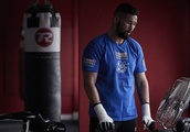 EXCLUSIVE: Tony Bellew reveals extent of hand damage from pro career