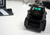 Anki, meet Alexa: Vector's cute robot to get Alexa integration