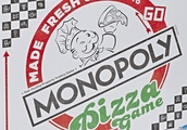 New Monopoly Pizza Edition Dishes up Fun for Family Game Night