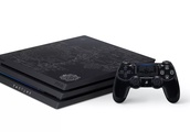 Kingdom Hearts 3 limited edition PS4 Pro coming Jan. 29
