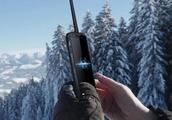 Doogee S80 hands-on: a waterproof, rugged walkie-talkie phone