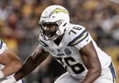 Chargers lineman credits Hunter Henry for win after Stephen A. Smith error