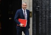 Brexit minister Stephen Barclay's history with rugby and Fylde