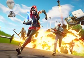 'Fortnite' Law Firm Reports Someone Tried to End Dance Lawsuits With Fake Emails