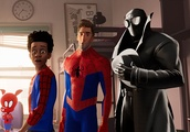 Spider-Man: Into the Spider-Verse review: the best Spidey film of all time