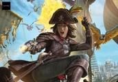 PC Gamer UK January issue: Atlas