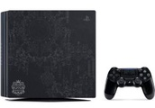 Kingdom Hearts 3 Limited Edition PS4 Pro bundle is elegant as heck and you can pre-order it now