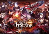 Final Blade has soft launched on Android