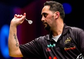 New Zealand's Cody Harris knocked out of world darts champs
