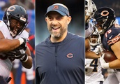 Matt Nagy & the Gadget Factory: How trick plays are giving the Bears more than just points on the sc