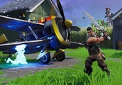 Epic removes 'overpowered' Infinity Blade from 'Fortnite'