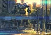 13 Sentinels: Aegis Rim Prologue Gets a Rating in Korea