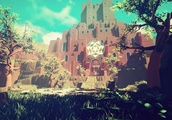 First-person adventure 'The Sojourn' wants you to question reality
