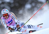 German skier to be stripped of win for using oxygen mask