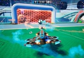 Sign up to the PC Gamer Club Legendary tier now and get an Axiom Soccer Steam key