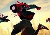 Mobile Ticket Sales Drive Fandango in 2018 With 'Spider-Man: Into the Spider-Verse' Repping 83%