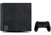 Sony has a PS4 Pro bundle for 'Kingdom Hearts III' fans