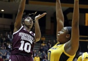 No. 5 Mississippi St gets 86-42 road win at Southern Miss