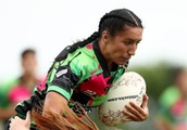 Reigning national sevens champions and provincial powerhouses dominate day one