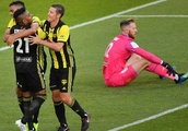Wellington Phoenix win back-to-back for first time in 20 months