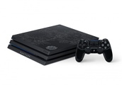 Limited Edition 'Kingdom Hearts III' PlayStation 4 Pro Bundle Now Available for Preorder