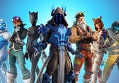 'Fortnite' Devs Remove Controversial Infinity Blade