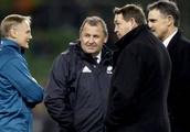 Phil Gifford: Steve Hansen grew with the job as All Blacks coach