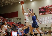 Dearest Abby: Abby Stoddard scores 12 points in first quarter as Crown Point gets jump on Lake Centr