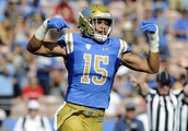 Former No. 1 recruit Jaelan Phillips reportedly left UCLA, and it's not clear what's next