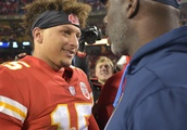 10 best photos from Chargers' 29-28 win over the Chiefs