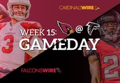 Cardinals vs. Falcons kickoff time, TV schedule, radio, streaming info