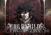 Here's a Teaser Trailer for Final Fantasy XV: Episode Ardyn Prologue Anime Short