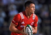 Dan Carter wins Japan rugby's MVP after leading Kobe Steelers to title