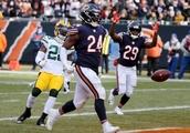Week 15: Bears vs. Packers