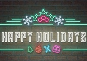 PlayStation Is Sending Codes for a Free PS4 Holiday Theme, Check Out a Preview