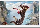 Get a free copy of Assassin's Creed Odyssey for PC via Google's Project Stream [US only]