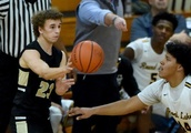 'He hustles': Jason Donohue's quickness AIDS Grayslake North in a victory against Round Lake
