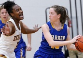 New faces, new success: Morgan Callahan, other transfers have Zion-Benton rolling again