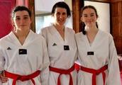 Taranaki family makes local taekwondo history