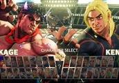 Street Fighter V: Kage (Evil Ryu) Reveal Trailer