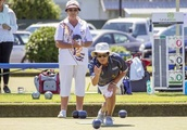 Second fours title in a row for Gilshnan and associates